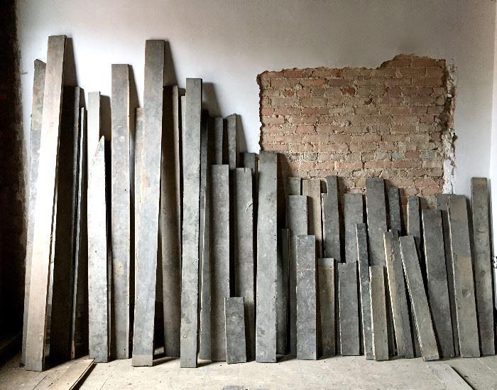 Architectural Salvage Auction in Faribault, MN starts on 4