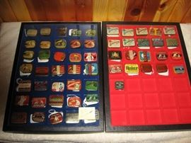 Vintage Record Needles Boxes/Tins