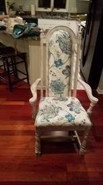 2 Matching Captain Chairs (Brand New)