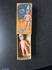 Vintage Little Squirt