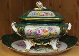 French limoges.