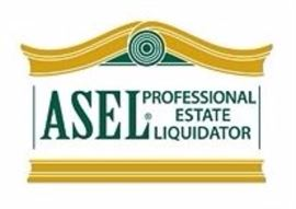 Magnolia House is a  professional member of the American Society of Estate Liquidators!