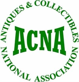 Magnolia House is a member of the Antiques & Collectibles National Association!
