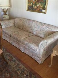 Sofa 7'x3'