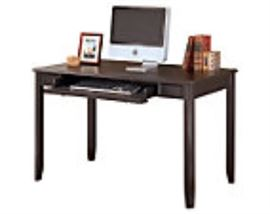 desk, solid wood. Part of the Carlyle group from Ashley Furniture
