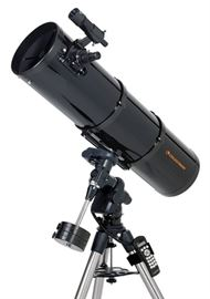 "c10 n scope, Celestron 10"" go to computerized telescope with accessories/lenses."