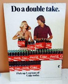 Original Coca-Cola CB Advertisement