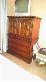 Dresser/ armoire