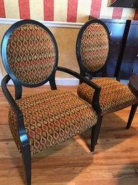 Dining room chairs 8