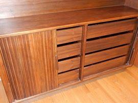 MCM display cabinet