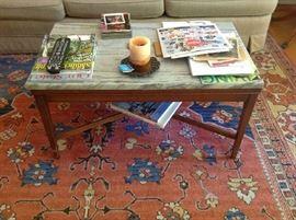 Vintage Coffee Table $ 70.00