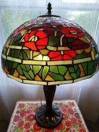 LEADED LAMP
