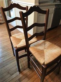 Ballard chairs