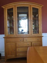 Four Piece Dining Room Set