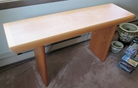 Sofa Table Nordic Furnishings Canada