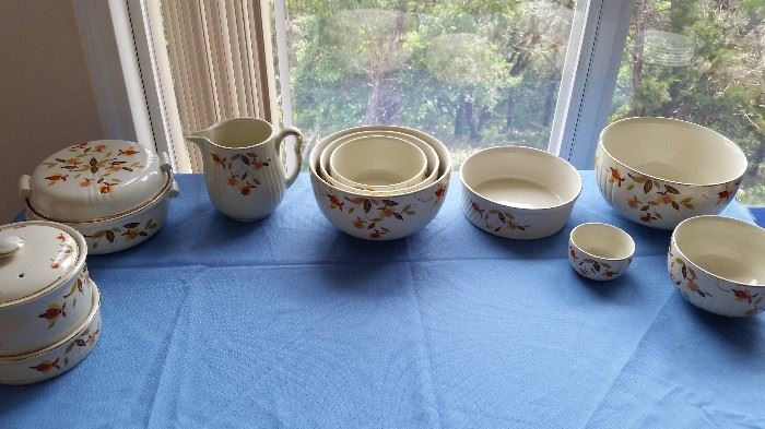 Collection of Jewel Tea