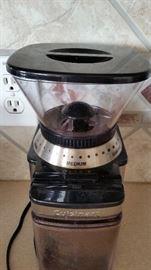 Nice Coffee Grinder