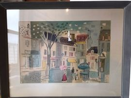 Cobella Vintage French Art
