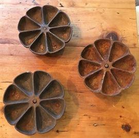 Cobbler's wheel.