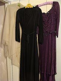 Big selection of elegant fashions
