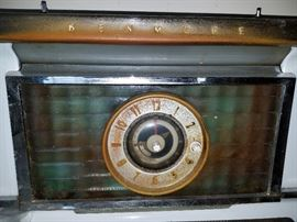 1954 Kenmore Working Stove!