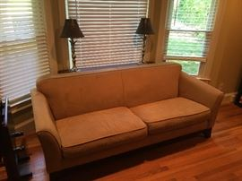 Couches available