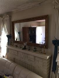 Nice vintage mirror