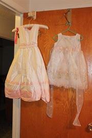 Child's Dresses
