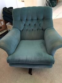 chair low back #6250