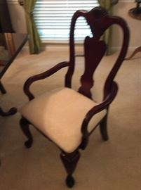 Dining room Captain chair