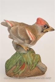 Boehm Bird figurine