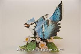 Lenox bird