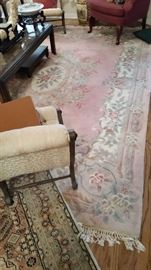 Chinese Room Size Rug