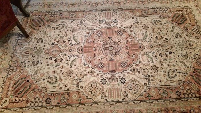 Nice Oriental Rug