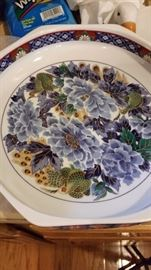 Beautiful Oriental Bowl