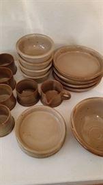 Dansk Pottery