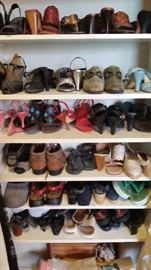 Shoes Size 8 mostly