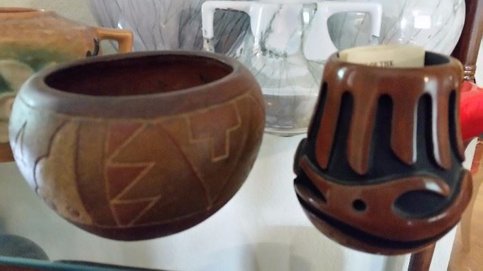 Indian Pottery
