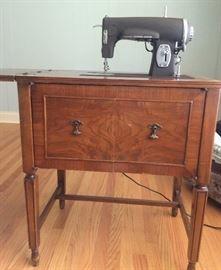 Very Nice Old Kenmore Machine