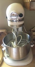 Lift KitchenAid more with accessories