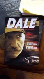 Dale Earnhardt Sr. DVD Collection