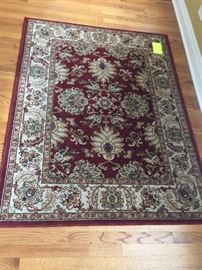 all rugs in house are for sale