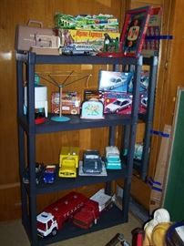 Toy Room Right