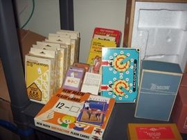 Toy Room Right  Learning Flash Cards