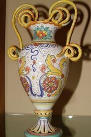 Large L'Antica DeRuta -Italy