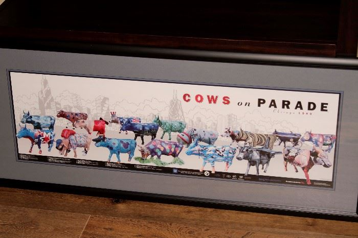 Cows on Parade
