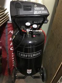 30 gallon air compressor