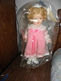1937 Shirley Temple doll