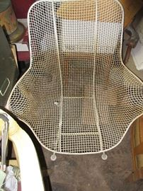 Russell Woodard Sculptura chairs