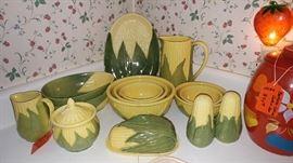 Shawnee Corn Dishes